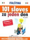 Italština: 101 sloves za jeden den
