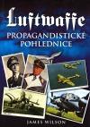 Luftwaffe - Propagandistické pohlednice