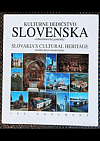 Kultúrne dedičstvo Slovenska - Architektonické pamiatky