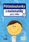 Pětiminutovky z matematiky pro 2. ročník