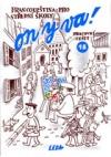 ON Y VA! 1B - pracovní sešit obálka knihy