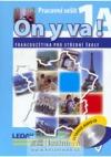 ON Y VA! 1A+1B - pracovní sešity obálka knihy