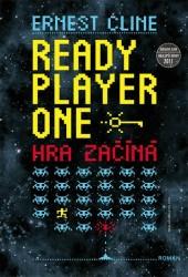 Ready player one – Hra začíná