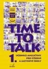 Time to talk 1 (kniha pro studenty)