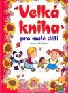 Velká kniha pro malé děti