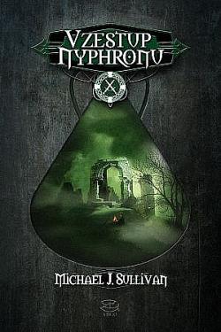 Vzestup Nyphronu obálka knihy