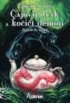 Zpívající meč: Čajový drak a kočičí démon obálka knihy