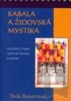 Kabala a židovská mystika obálka knihy