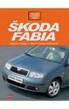 Škoda Fabia - Obsluha, údržba a opravy vozidla svépomocí