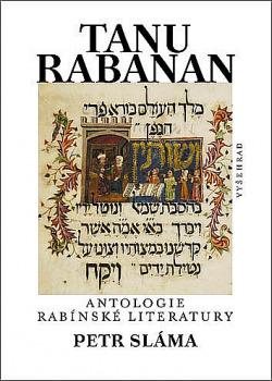 Tanu rabanan obálka knihy