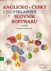 Anglicko-český výkladový slovník softwaru