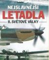 Nejslavnější letadla II.světové války