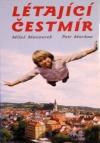 Létající Čestmír obálka knihy