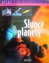 Atlas pro mládež - Slunce a planety