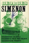 Komisár Maigret III. sväzok