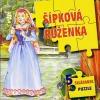 Šípková Růženka + puzzle