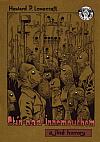 Stín nad Innsmouthem a jiné horrory (5 povídek)