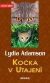 Kočka v utajení obálka knihy