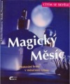 Magický měsíc obálka knihy
