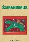 Šamanismus obálka knihy