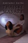 Základní kniha thajské masáže