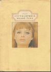 Encyklopedie mladé ženy