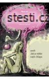 Štěstí.cz obálka knihy