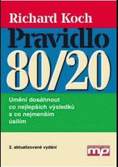 Pravidlo 80 / 20