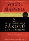 21 nevyvratitelných zákonů leadershipu