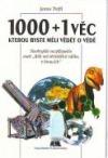 1000+1 věc, kterou byste měli vědět o vědě