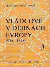 Vládcové v dějinách Evropy 3
