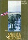 Válka o Falklandy 1982