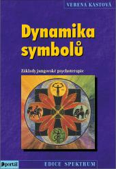 Dynamika symbolů obálka knihy