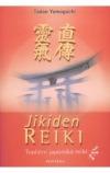 Jikiden Reiki - tradiční japonská reiki