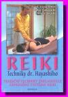 Reiki techniky dr. Hayashiho