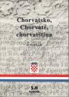 Chorvatsko, Chorvaté, chorvatština
