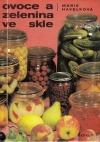 Ovoce a zelenina ve skle