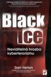Black Ice - Neviditelná hrozba kyberterorizmu obálka knihy