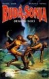 Rudá Sonja 2 - Démoni noci