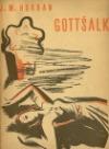 Gottšalk obálka knihy