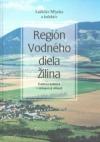 Región vodného diela Žilina obálka knihy
