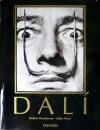 Salvador Dalí 1904-1989 obálka knihy