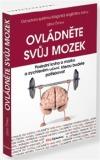 Ovládněte svůj mozek obálka knihy