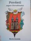 Pověsti nejen Chrudimské obálka knihy