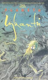 Planeta Lykantů