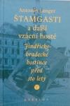 Štamgasti a další vzácní hosté