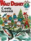 Cesty lososů