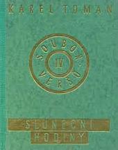 Sluneční hodiny obálka knihy