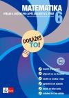 Matematika 6 - Dokážeš to! - Výklad a cvičení pro lepší znalosti v 6. třídě
