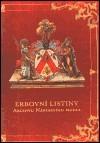 Erbovní listiny Archivu Národního muzea
